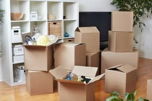Downsizing the family home is an emotional challenge.