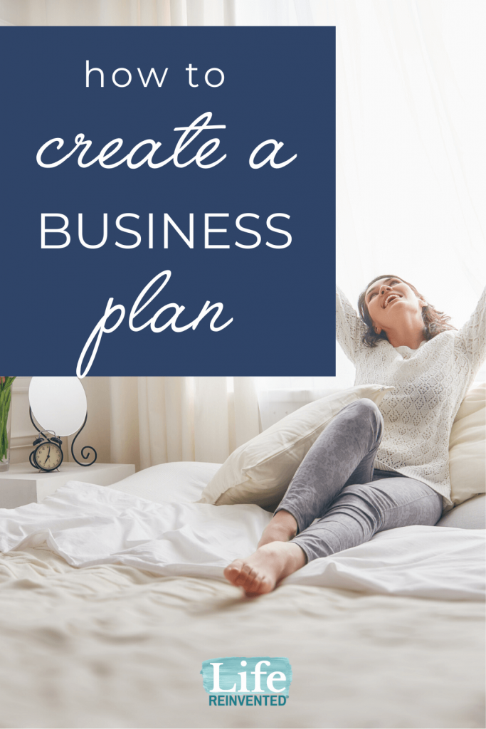 is your business plan setting you up for success