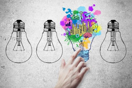Two Easy Ways Innovation Will Make Your Business Competitive
