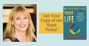 Reinventing your life on sale now
