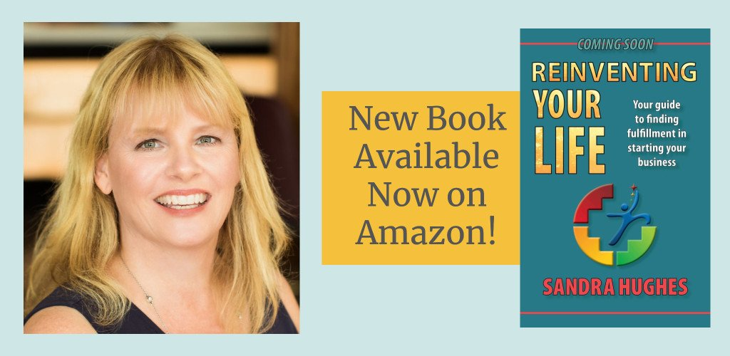 Reinventing Your Life Now Available on Amazon