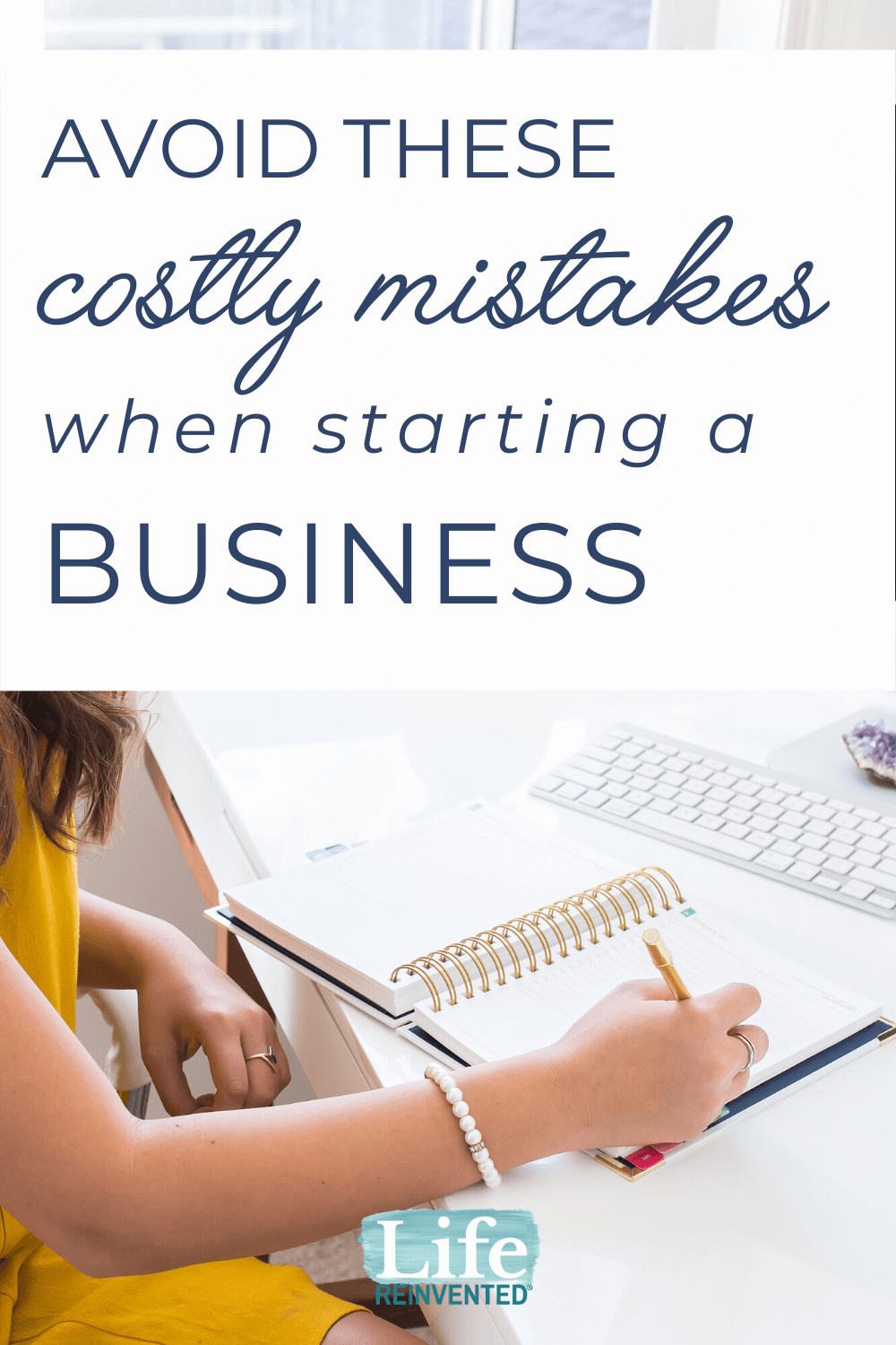 costly mistakes you might be making