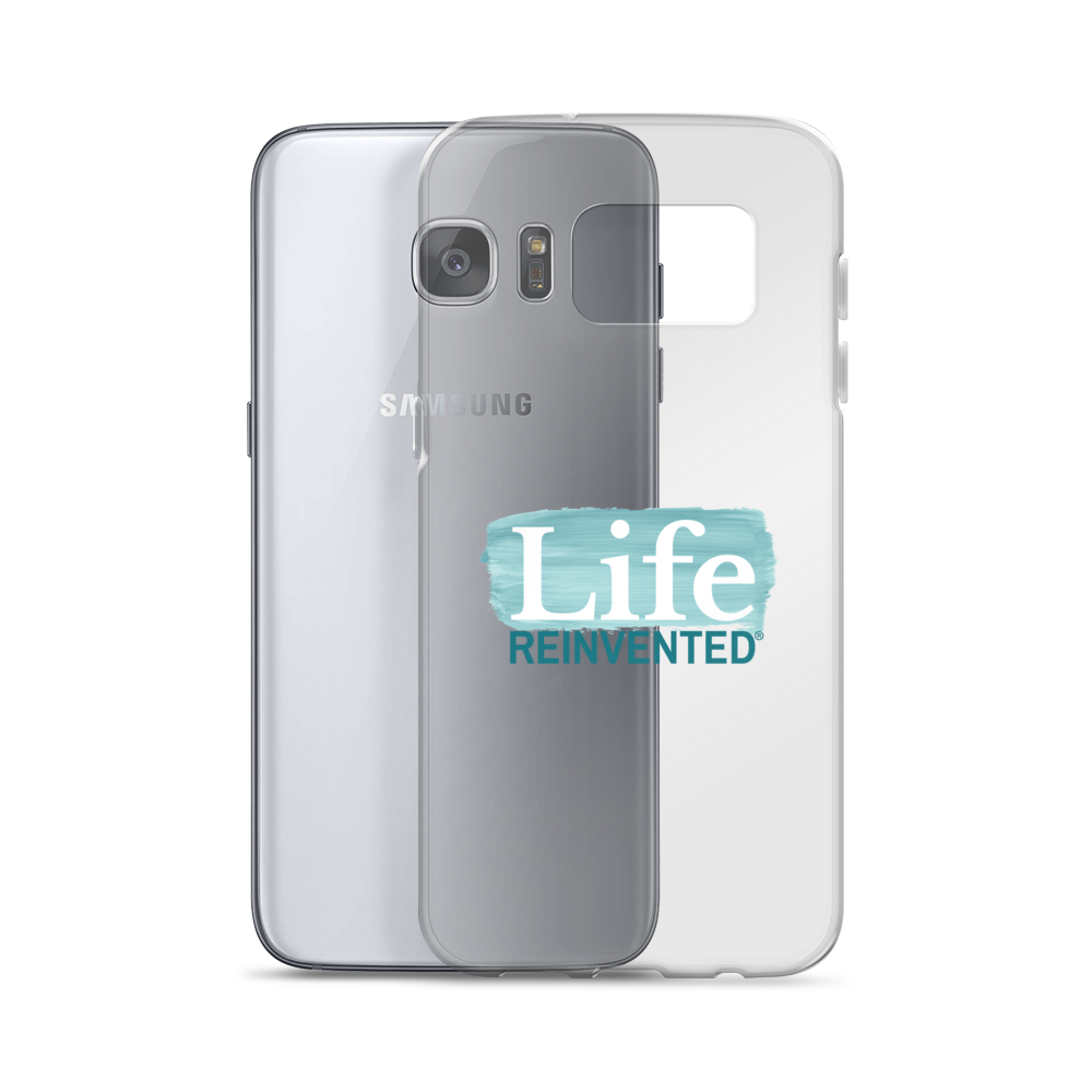 Smasung Galaxy Life Reinvented® Phone Case