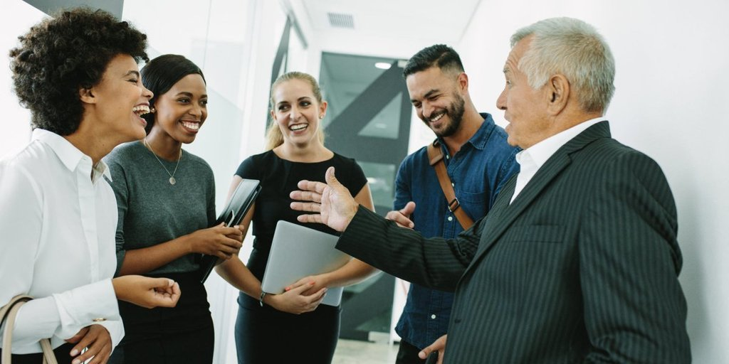 Networking 101 How To Get The Most Out Of It feature