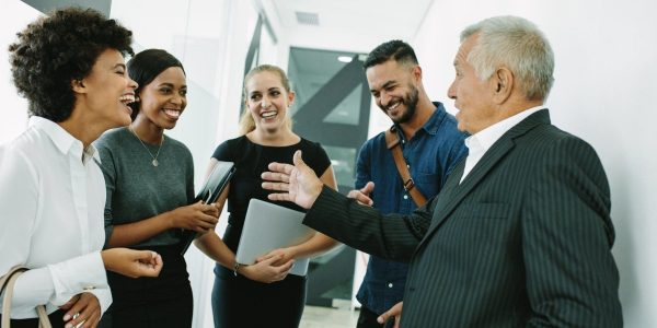 Networking 101: Grow Your Business with Networking