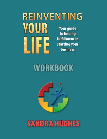 reinventing your life workbook sandra hughes