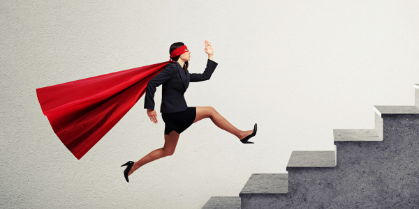 Superpowers – Not Just for Superheroes