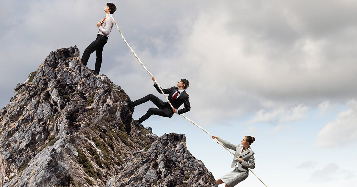 Pull in Customer Relationships Instead of Pushing Hard Sales
