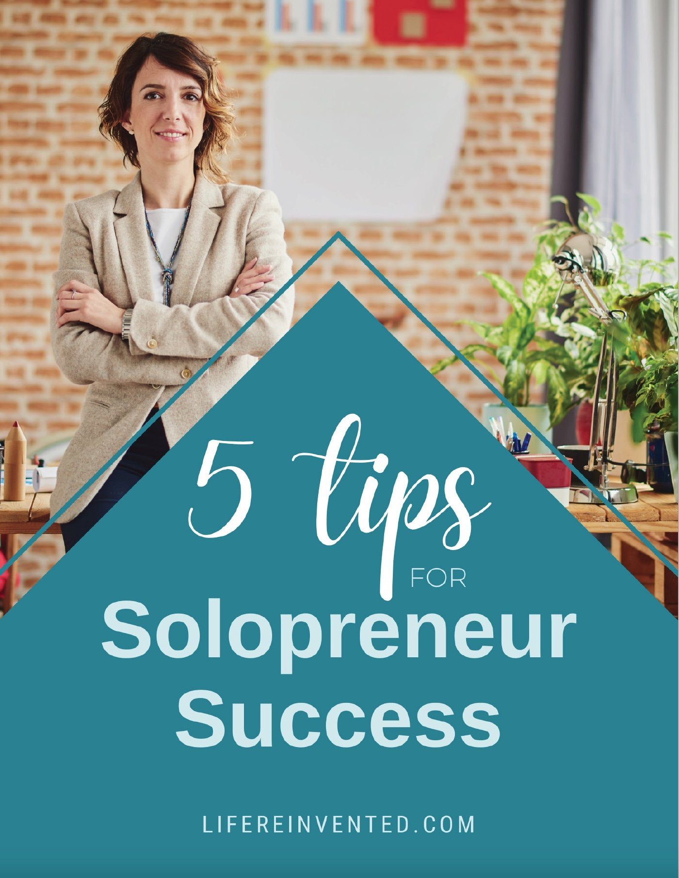 5 tips for solopreneur success
