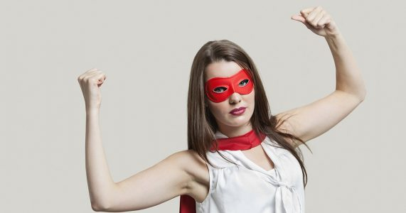 Your Superpower is Your Competitive Advantage